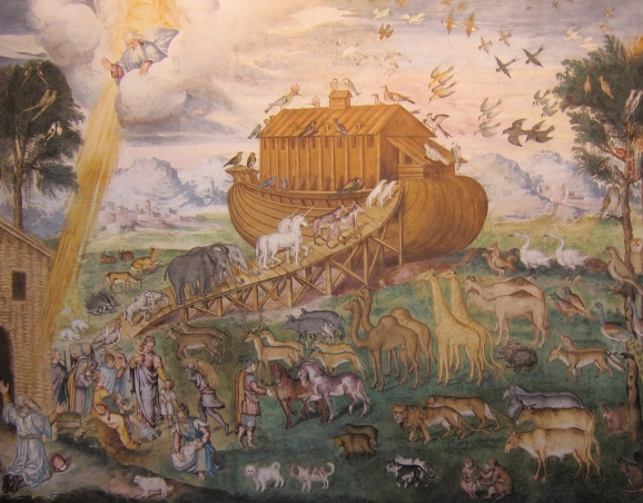 Ark Aurelio Aurelio Luini