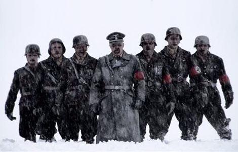 Zombies nazi dead snow