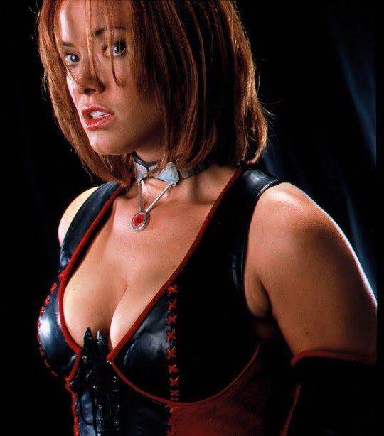 of naked pictures bloodrayne rayne