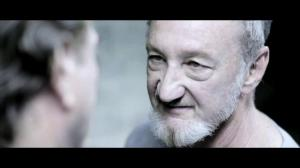 ALPHA MALE: Robert Englund has brief cameo as ex-packe leader..