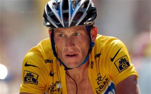 WIN at all costs approach doomed bicyclist Lance Armstrong