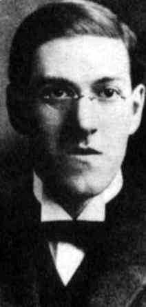H.P. Lovecraft often wrote of the Old Ones in his weird tales.