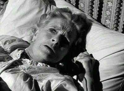 "RECEIVING a phone call from a dead loved one can be unsettling, as in this ""Twilight Zone"" episode."