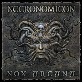 THE NECRONOMICON: Bloodcurdling book warns of the unspeakable Old Ones.