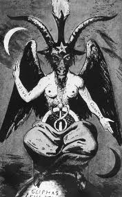 Cthoko Ba'al has been known by many names, including Ba'al, Belial and, by Satanists in the 1940s, as Mr. Big.
