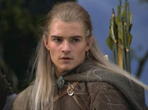 "NOBLE elf Legolas, played by Orlando Bloom in ""Lord of the Rings,"" would never take a human hostage unless all his other options had been exhausted."
