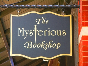 Independent bookstores need our support!