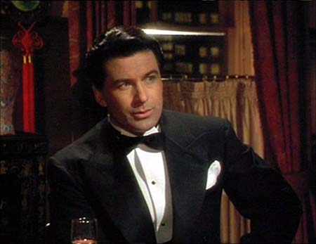 ALEC BALDWIN. Though that reboot tanked, he launched a successful franchise as...