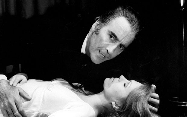 CHRISTOPHER LEE is best known for playing DRACULA, a role also played by...