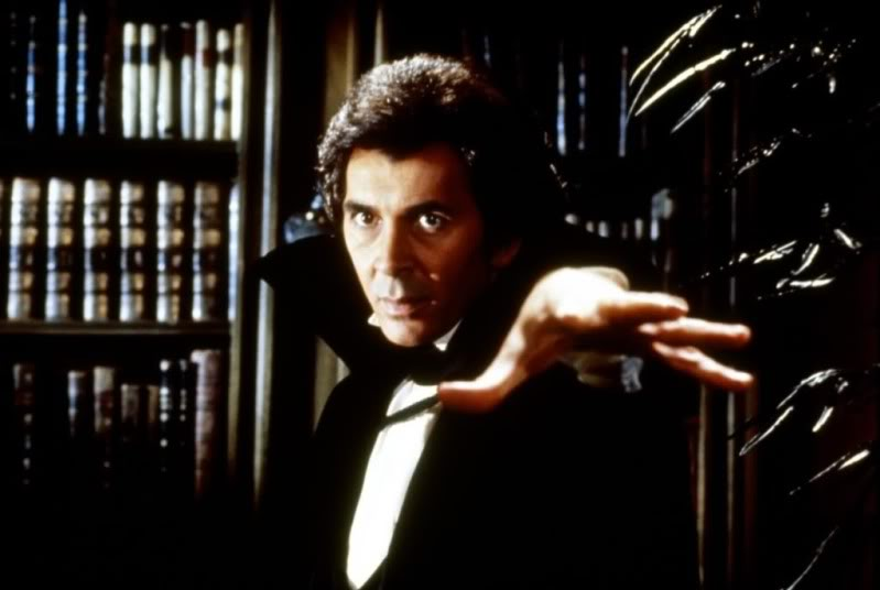 FRANK LANGELLA, who also played...