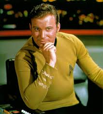 WILLIAM SHATNER, who starred in a short-lived TV series as...
