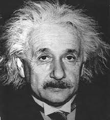 GENIUS physicist Albert Einstein's theories laid the groundwork for the atomic bomb.