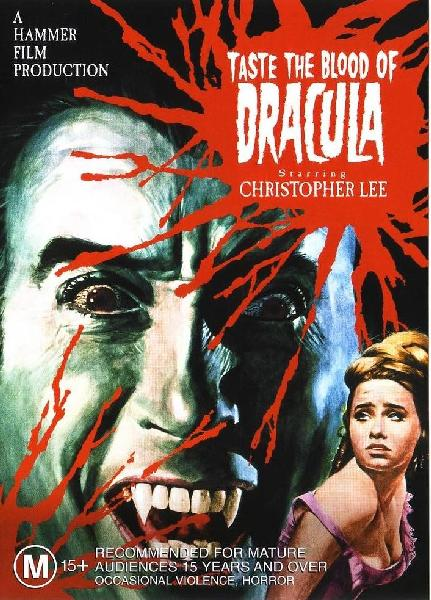 RESEARCHERS plan to take the title of this Christopher Lee movie literally.