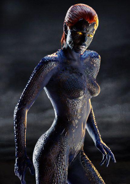 Mutant Rebecca