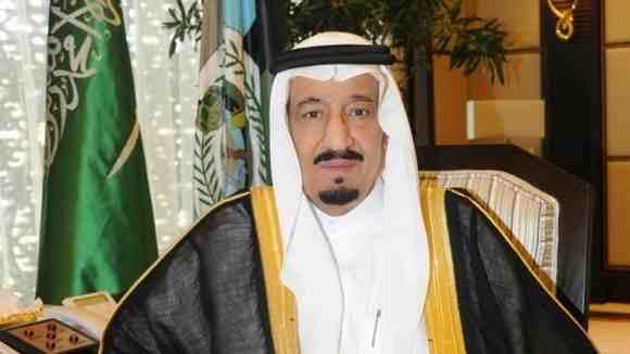 king-saudi-arabia