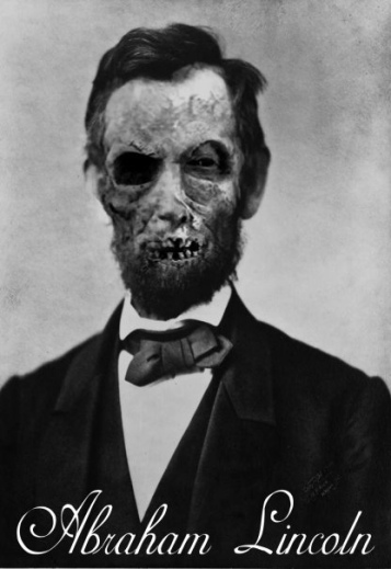 lincoln-zombie