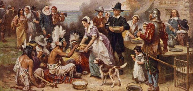 pilgrim-thanksgiving
