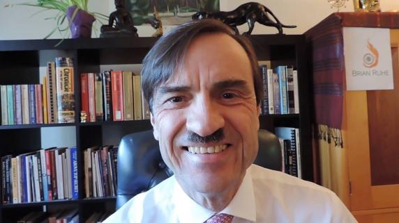mustache-hitler