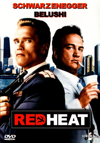 Red Heat 3