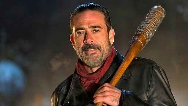 Villain Negan best