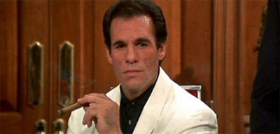 Villain robert Davi Sanchez