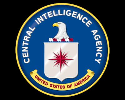 Spy CIA