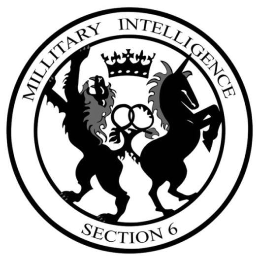 Spy Logo MI6_Logo
