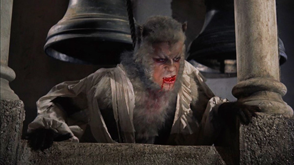 Oliver Reed Curse of the Werewolf