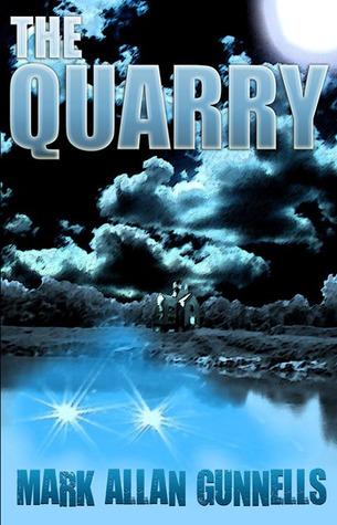 The Quarry Cover