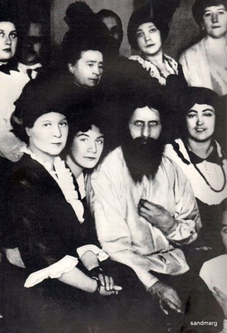 Rasputin female followers