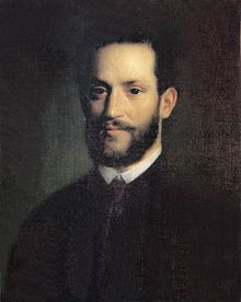 Vambery portrait