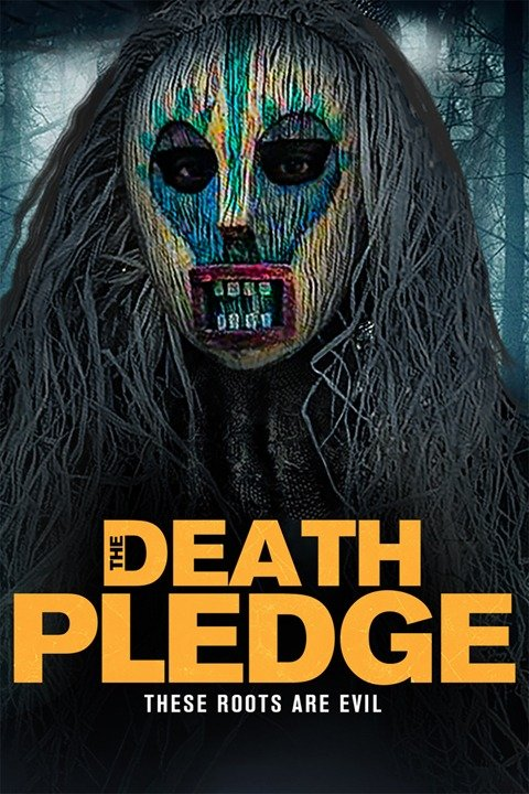 Death Pledge Poster